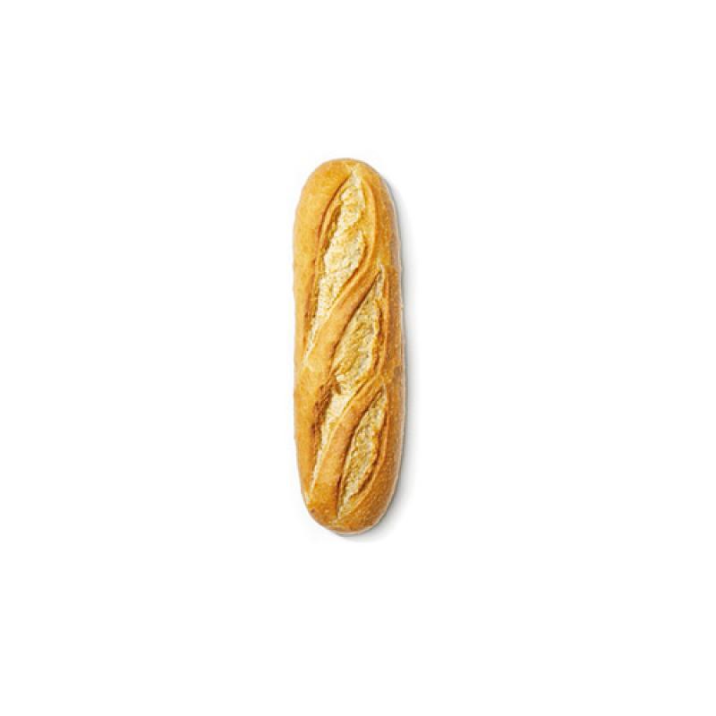 Blanc mitja baguette
